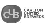 Carlton United Bewers logo