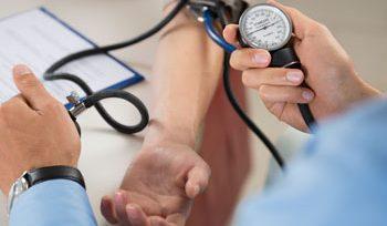Assess an employee's risk level of CVD with a Spotscreen Healthy Heart Screening